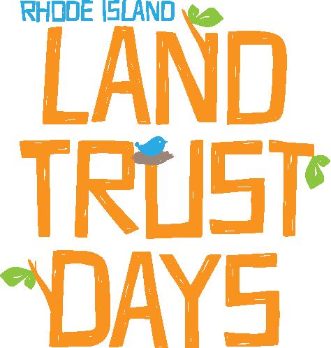 RI Land Trust Days Logo